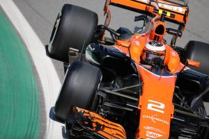 McLaren confirms launch date for 2018 F1 car