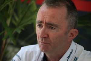 Lowe: Halo weight hits F1 cars more than aerodynamics