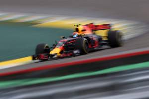 Verstappen hunts 'little improvements' to bridge gap to Mercedes