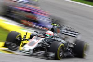 Haas biggest gains must come from aerodynamics