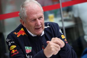 Unreliability cost Red Bull second place to Ferrari – Marko
