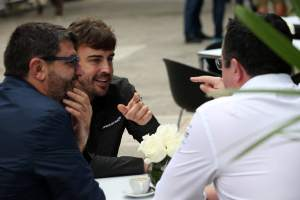 Boullier feared Alonso exit from McLaren