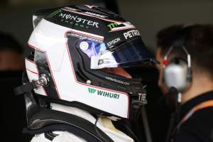 Mercedes launches Bottas helmet design competition