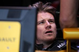 Hulkenberg: Alonso has different priorities with dual F1, WEC campaign