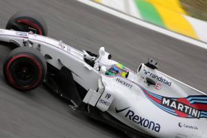 Massa left fuming by Sainz over 'deliberate' block