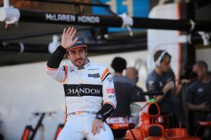 Alonso's WEC, Toyota involvement 'very minimised' – McLaren