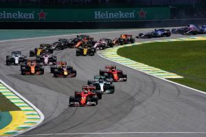 F1 officially confirms 2018 entry list