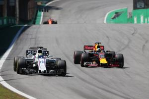 Ricciardo tops F1 overtaking charts