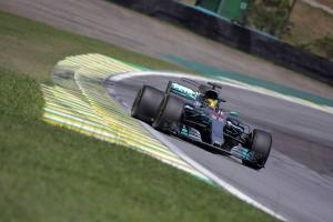 Hamilton: F1 cannot shy away from Interlagos safety issues