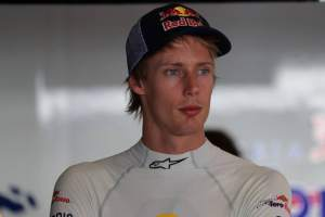 """Hartley eager to """"prove my worth in F1"""""""