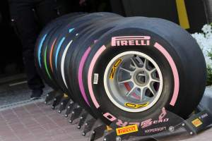 Pirelli confirms Hypersoft tyres for Canada