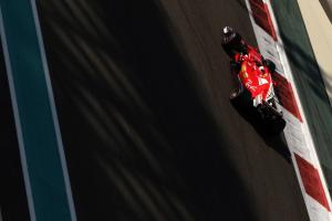 Vettel fastest as Abu Dhabi test wraps up F1 2017