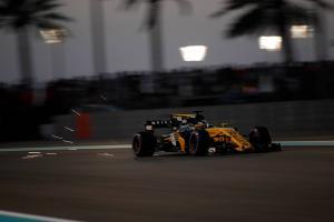 Hulkenberg hopes seventh can deliver Renault target