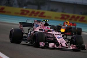 Formula 1 Gossip: Sahara Force India to change name?