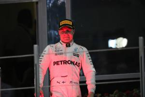 Debate of the Day: How would you rate Bottas at Mercedes?