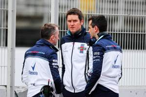 Smedley joins F1 as expert technical consultant