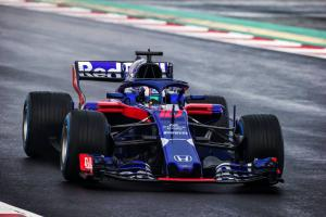 Key: F1 pre-season tests in Bahrain 'perfectly doable'