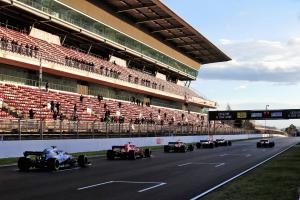 VIDEO: F1 Test Report - Raikkonen finishes F1 testing on top
