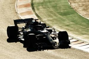 Barcelona F1 Test 2 Times - Wednesday 12pm