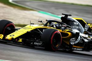 Renault: Not much to choose between soft, supersoft and ultrasoft