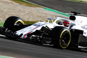 "Kubica ""more prepared"" for F1 race seat in Williams role"