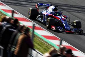 Hartley: Atmosphere at Toro Rosso improved with Honda
