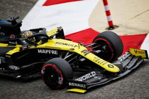 2020 F1 Bahrain Grand Prix: Friday Practice - As it happened