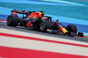 Verstappen: Red Bull F1 focusing on itself, not Mercedes in Bahrain