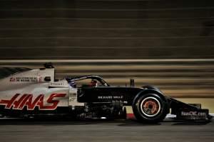 Halo F1 device saved Grosjean's life in Bahrain - Brawn