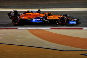 2020 F1 Bahrain Grand Prix: Qualifying - As it happened