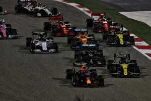 2020 F1 Bahrain Grand Prix: The race - As it happened