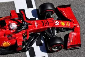 Binotto Berharap Keunggulan Ferrari atas McLaren Bertahan di Monaco