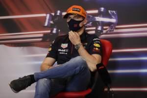Tanggapi Hamilton, Max Verstappen Merasa Tak Perlu Buktikan Apapun
