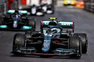 Finis Lima Besar, Sebastian Vettel Puji Strategi Aston Martin
