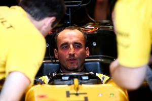 Williams picks Kubica, Sirotkin for Abu Dhabi test