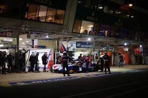 2018 24 Hours of Le Mans - Hour 14 Results
