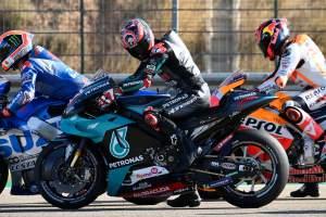 2020 Teruel MotoGP, MotorLand Aragon - Race Day LIVE!