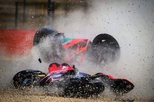 Jack Miller 'happy to walk away, told Brad don't worry about it'