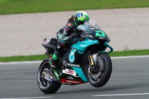 Franco Morbidelli, Valencia MotoGP, 13 November 2020