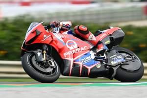 Jack Miller, Valencia MotoGP, 13 November 2020