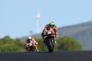 Daftar entri MotoGP 2021, Mir # 36, Savadori di Aprilia tapi ...