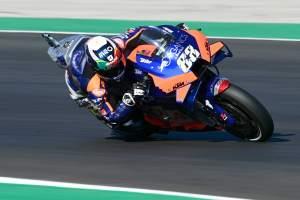 Miguel Oliveira, Portuguese MotoGP, 21st November 2020