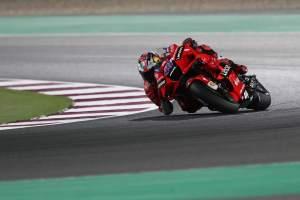 Jack Miller Qatar MotoGP. 26 March 2021