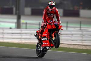 Jack Miller, MotoGP, Qatar MotoGP 26 March 2021