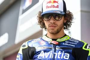 Enea Bastianini, MotoGP, Qartar MotoGP 25 March 2021