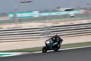 Darryn Binder, Moto3, Qatar MotoGP, 27 March 2021
