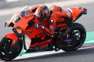 Danilo Petrucci discovers shoulder dislocation from Qatar
