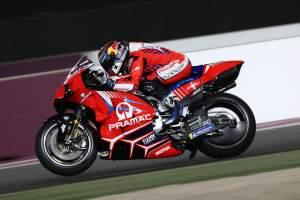 Jorge Martin, Doha MotoGP, 3 April 2021