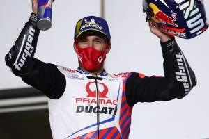 Johann Zarco , MotoGP race, Doha MotoGP, 4 April 2021