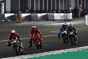 Aleix Espargaro , MotoGP race, Doha MotoGP, 4 April 2021
